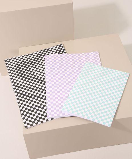 Kit-de-3-Cadernos-de-Papel-Estampados-Quadriculados-Multicor-9986153-Multicor_1