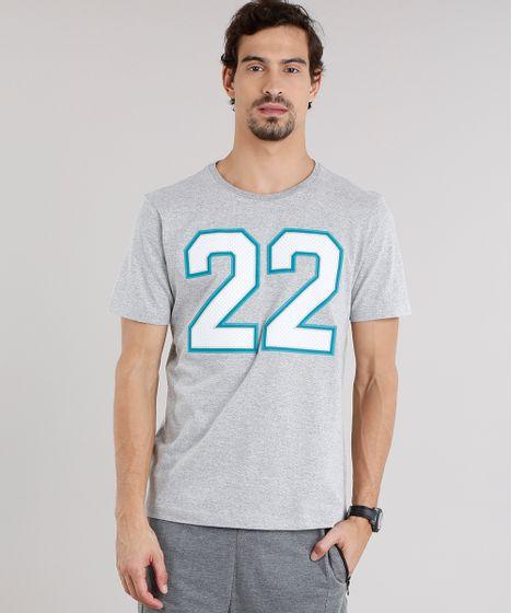 e0d03e632e589 Camiseta Masculina Esportiva Ace