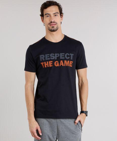 Camiseta-Masculina-Esportiva-Ace--Respect-The-Game--Manga-Curta-Gola-Redonda-Preta-9131650-Preto_1