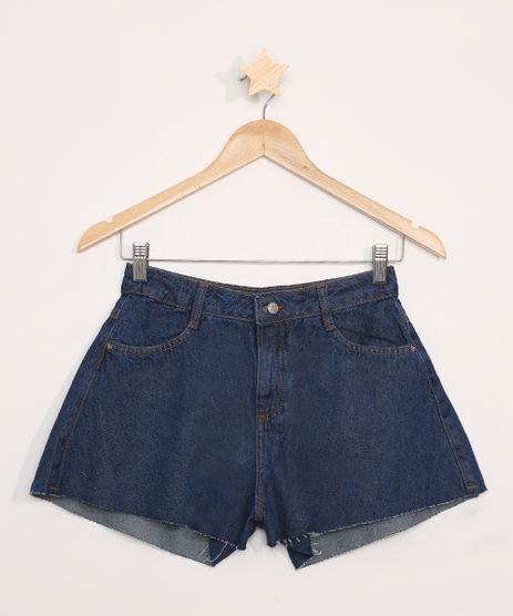 Short-Jeans-Juvenil-Gode-Azul-Escuro-9974829-Azul_Escuro_1