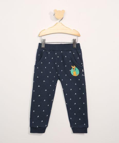 Calca-de-Moletom-Infantil-Estampada-Pluto-Azul-Marinho-9971390-Azul_Marinho_1