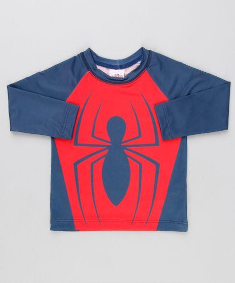 Blusa-Raglan-Homem-Aranha-com-Protecao-UV50--Vermelha-9122740-Vermelho_1