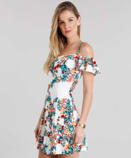 Vestido-Feminino-Open-Shoulder-Estampado-Floral-Off-White-8809139-Off_White_1