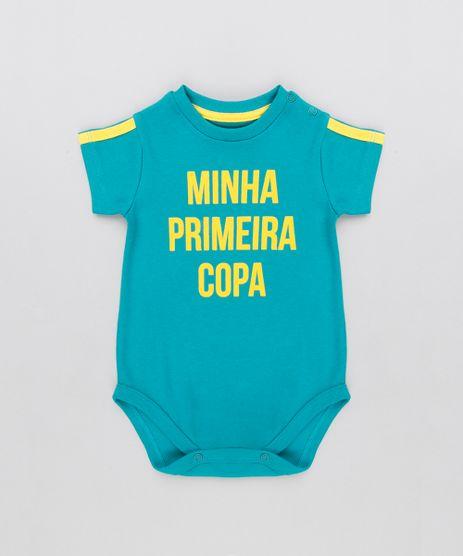 Body-Infantil-Brasil--Minha-Primeira-Copa--Manga-Curta-Decote-Redondo-Verde-9154231-Verde_1