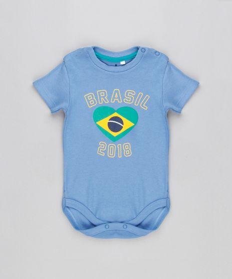 Body-Infantil-Brasil-2018-Manga-Curta-Decote-Redondo-Azul-9154233-Azul_1