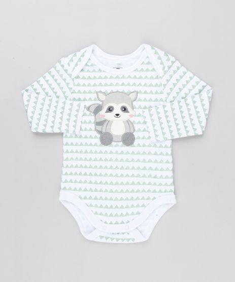 Body-Infantil-Guaxinim-Estampado-Geometrico-Manga-Longa-Gola-Redonda-em-Algodao---Sustentavel-Off-White-8814696-Off_White_1