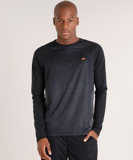 Camiseta-Masculina-Esportiva-Ace-com-Estampa-de-Poa-Manga-Longa-Gola-Redonda-Preta-9142601-Preto_1