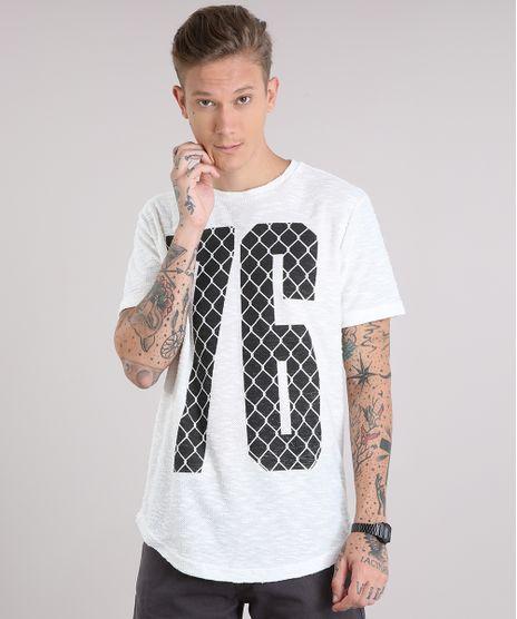 Camiseta-Masculina-Longa--76--Manga-Curta-Gola-Careca-Off-White-8524185-Off_White_1
