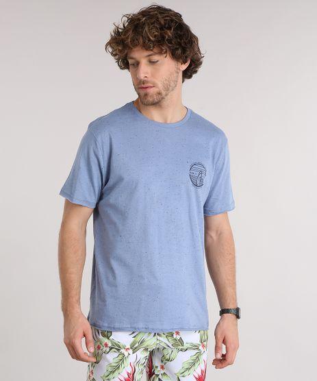 Camiseta-Masculina-Prancha-Manga-Curta-Gola-Careca-Corte-a-Fio-Azul-9125865-Azul_1