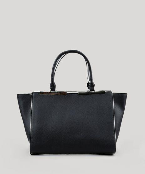 Bolsa-Feminina-Shopper-Bicolor-Preta-8883238-Preto_1