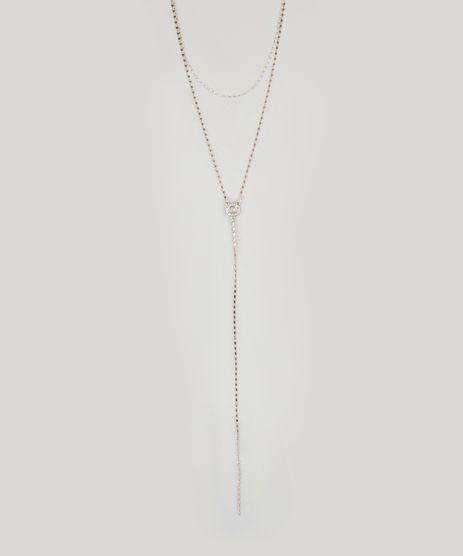 Colar-Feminino-Longo-Duplo-com-Strass-Dourado-9028735-Dourado_1