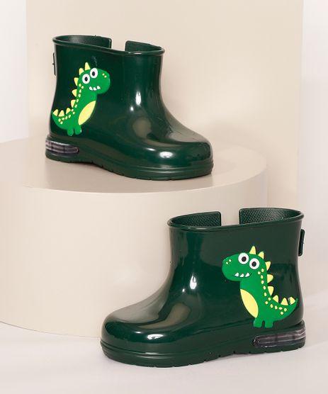 Galocha-Infantil-Dinossauro-Verde-9987717-Verde_1