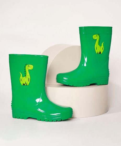 Galocha-Infantil-Luelua-Dinossauro-Verde-9987638-Verde_1