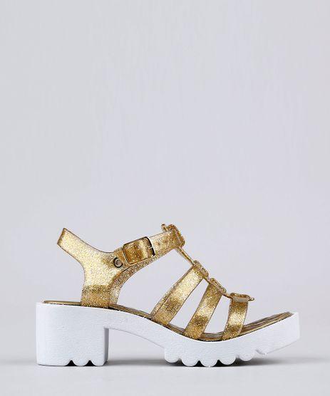 Sandalia-Infantil-Tratorada-com-Glitter-Dourada-9158488-Dourado_1