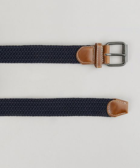 Cinto-em-Cadarco-Texturizado-Azul-Marinho-8756623-Azul_Marinho_1