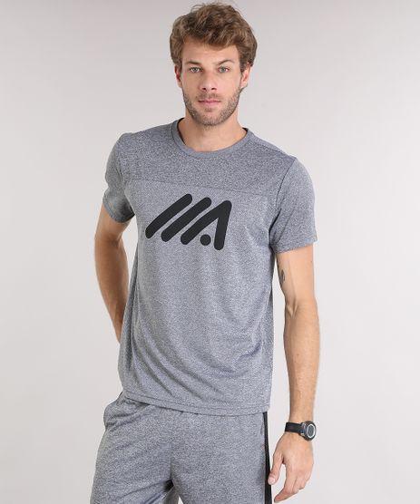 Camiseta-Masculina-Esportiva-Ace-Manga-Curta-Gola-Careca-Cinza-Mescla-9154192-Cinza_Mescla_1