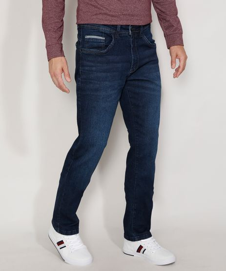 Calca-Jeans-Masculina-Reta-Azul-Escuro-9982019-Azul_Escuro_1