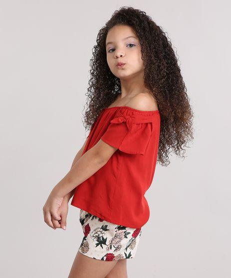 Blusa-Infantil-Ciganinha-com-Lacos-Manga-Curta-Vermelha-9185698-Vermelho_1