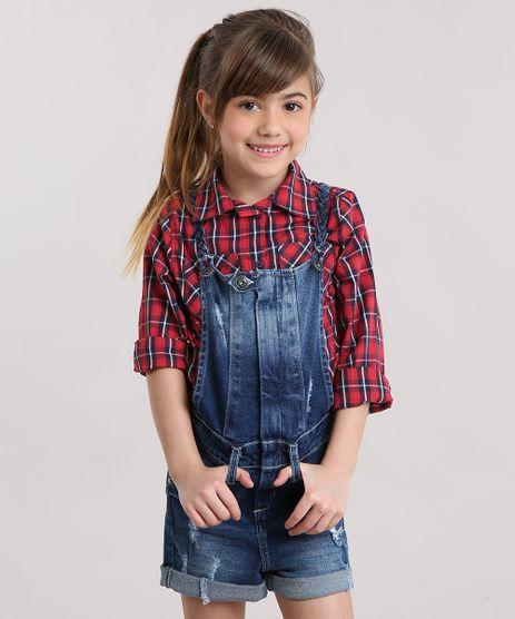 Jardineira-Jeans-Infantil-com-Alcas-Trancadas--Azul-Escuro-9142017-Azul_Escuro_1