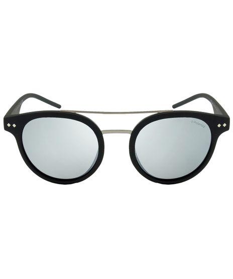 0521acac3d70e image-4d45e08bafa14e3cac13f3d0ee76416d. Moda Masculina. Adicionar Óculos de Sol  Polaroid PLD 6031 S - Espelhado - Polarizado - Preto ...