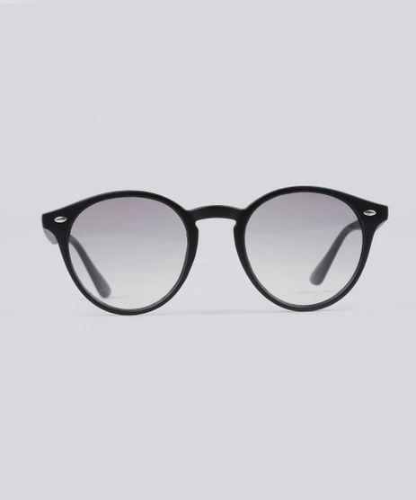 Oculos-de-Sol-Redondo-Feminino-Oneself-Preto-9189320-Preto_1