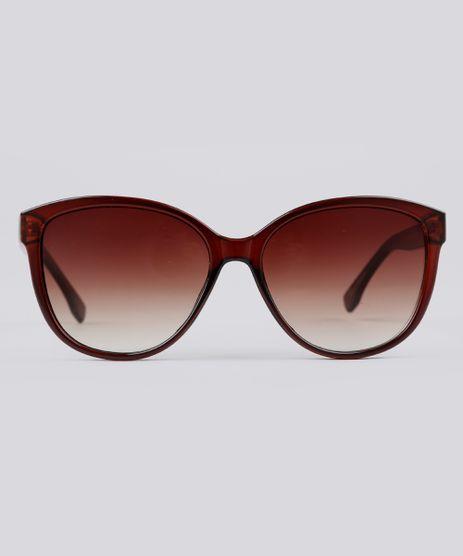 Oculos-de-Sol-Quadrado-Feminino-Oneself-Marrom-9189354-Marrom_1