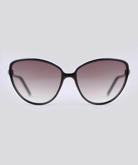 Oculos-de-Sol-Gatinho-Feminino-Oneself-Preto-9101595-Preto_1
