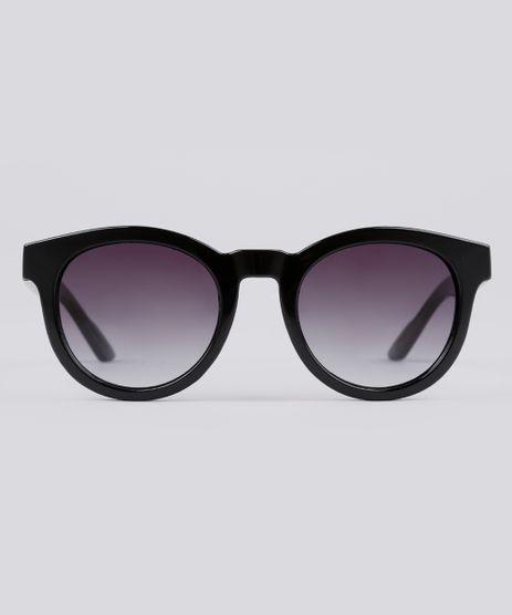 Oculos-de-Sol-Redondo-Feminino-Oneself-Preto-9189308-Preto_1