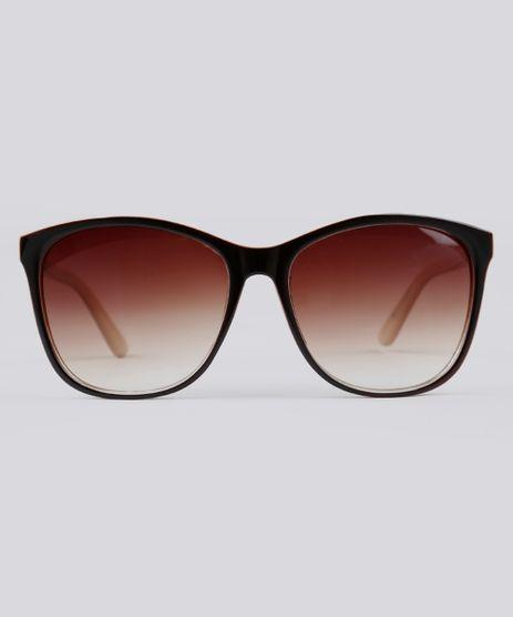 Oculos-de-Sol-Quadrado-Feminino-Oneself-Bege-9189299-Bege_1