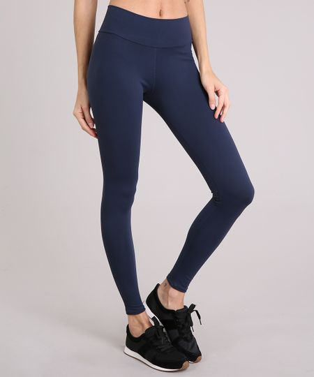 9f93dea34c Calça Legging Feminina Esportiva Ace Estampada com Proteção UV50+ ...
