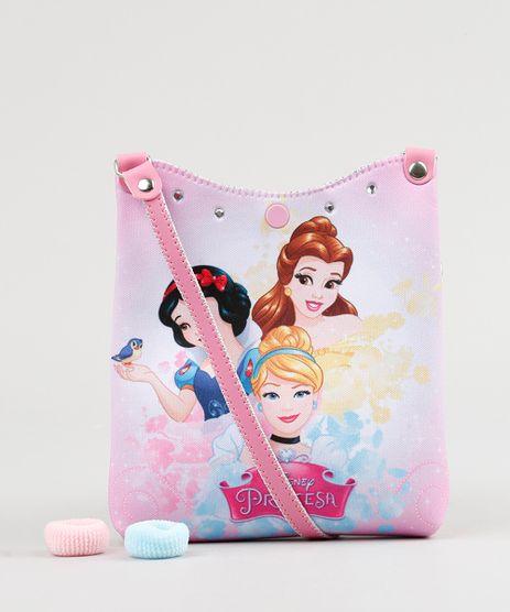 Bolsa-Infantil-Princesas---Elasticos-de-Cabelo-Rosa-Claro-9126653-Rosa_Claro_1