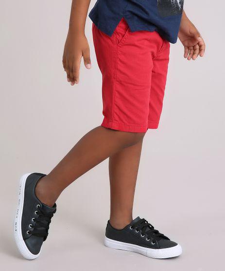 Bermuda-Infantil-Vermelha-8525724-Vermelho_1