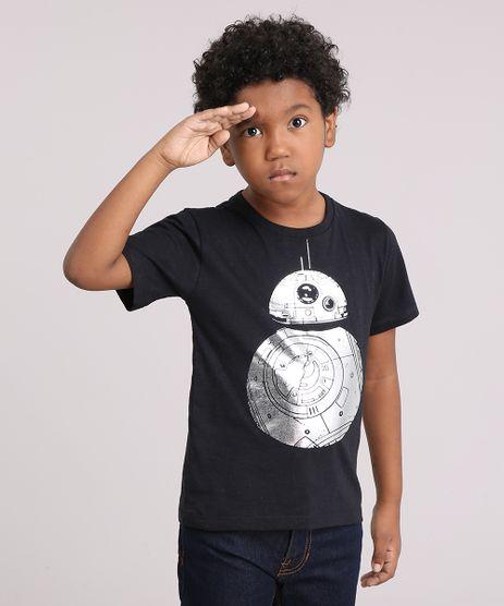 Camiseta-Infantil-BB-8-Metalizada-Manga-Curta-Gola-Careca-Preta-9155137-Preto_1