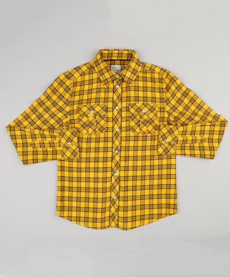 Camisa-Xadrez--Vermelha-8445066-Vermelho_1