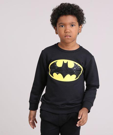 Blusao-Infantil-Batman-em-Moletom-Gola-Careca-Manga-Longa-Preto-9170879-Preto_1