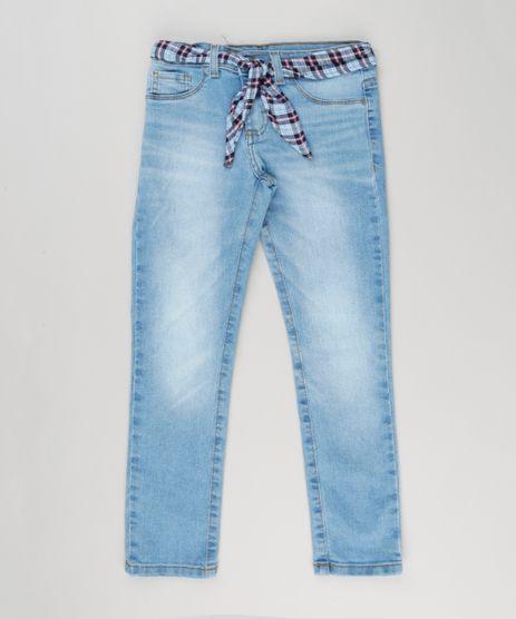 Calca-Infantil-Jeans-com-Cinto-Xadrez-Azul-Claro-9195732-Azul_Claro_1