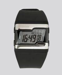 a1be38ed03b Relógio Digital Mormaii Troca Pulseiras Masculino - FZU8L Multicor ...
