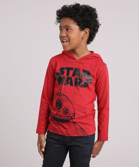 Camiseta-Infantil-Star-Wars-BB-8-Manga-Longa-com-Capuz-Vermelha-9142091-Vermelho_1
