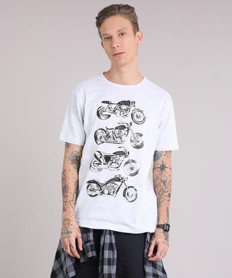 Camiseta-Masculina--Cafe-Racer--Manga-Curta-Gola-Careca-Cinza-Mescla-Claro-9223901-Cinza_Mescla_Claro_1
