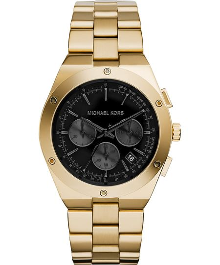 021cc6802 Relógio Michael Kors Masculino MK6078/4PN | Menor preço com cupom