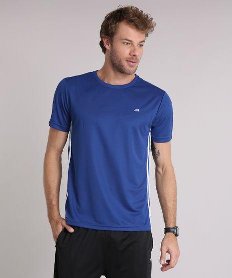 Camiseta-Masculina-Esportiva-Ace-Dry-Technofit-Manga-Curta-Gola-Careca-Azul-9156300-Azul_1