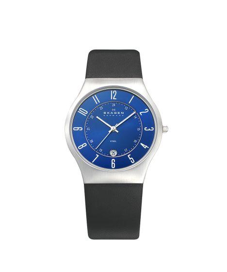 80c8dca3003 Relógio Skagen Masculino Grenen - 233XXLSLN 8AN - cea
