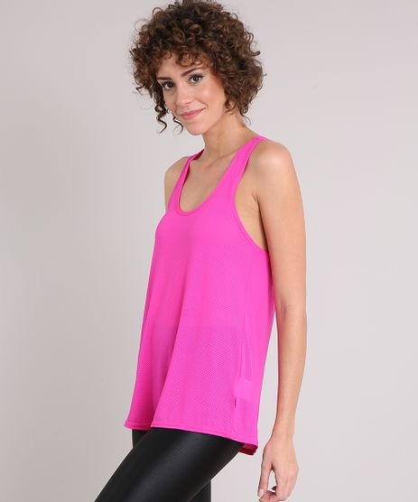 Regata-Feminina-Esportiva-Ace-Decote-Nadador-Pink-Neon-9155316-Pink_Neon_1