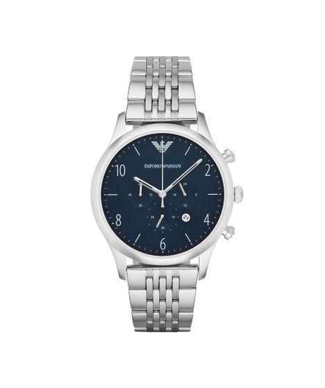06e5d837ee7 Relógio Emporio Armani Masculino Classic - AR1942 1AN