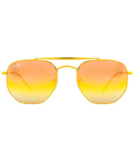 eotica. image-aad7fa0484ce4cef95e8ac2bc6b26c46. Moda Feminina. Adicionar  Óculos de Sol Ray-Ban Marshal RB3648 - Espelhado - Bronze-Acobreado ... ad67e8f0b3