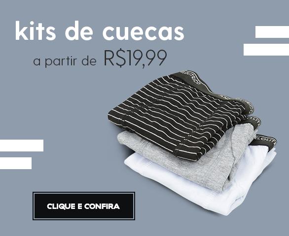 Banner Carrossel - Kits de cuecas