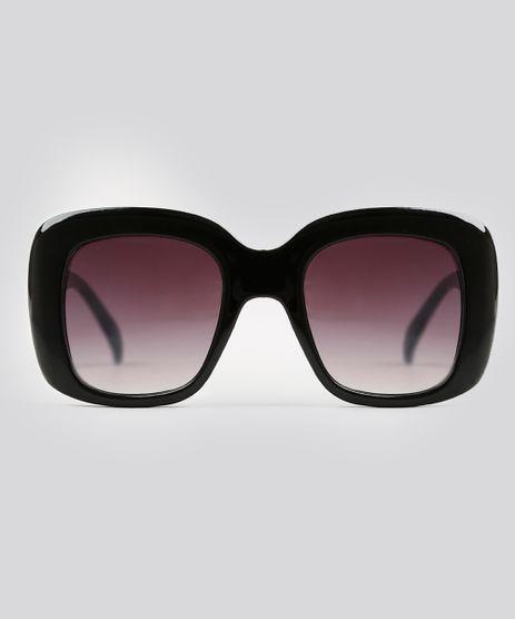 f6daf248dab16 Oculos-de-Sol-Quadrado-Feminino-Oneself-Preto-9239811-