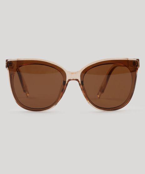 Oculos-de-Sol-Quadrado-Feminino-Oneself-Marrom-9224756-Marrom_1