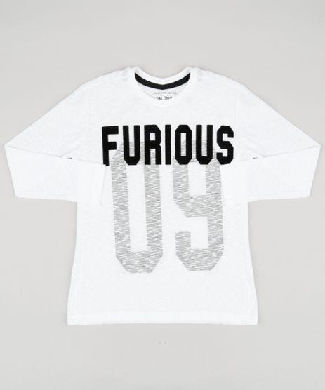 Camiseta-Infantil--Furious--Manga-Longa-Gola-Careca-Off-White-9139977-Off_White_1
