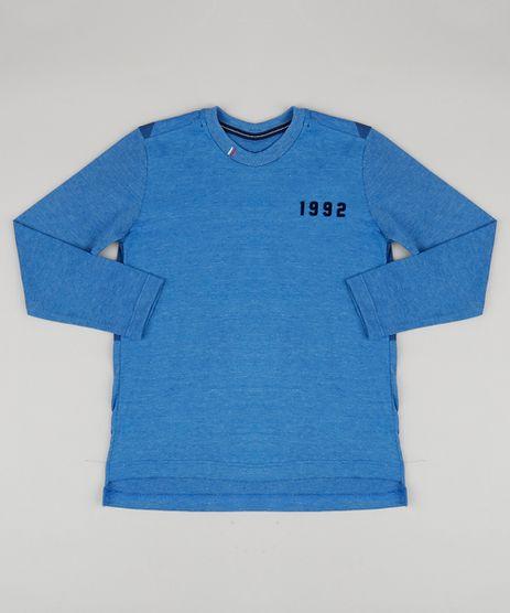Camiseta-Infantil--1992--Bandeira-Manga-Longa-Gola-Careca-Azul-9140006-Azul_1